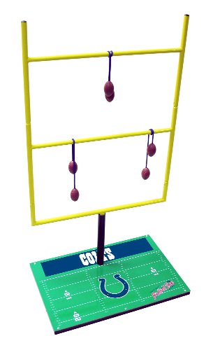 NFL Indianapolis Colts Goal Post Toss Game II