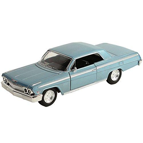 1962 chevy impala parts - 2