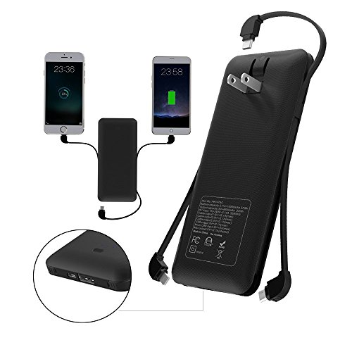 Ac Power Battery Pack - 8