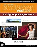 img - for Scott Kelby: The Adobe Photoshop CS5 Book for Digital Photographers (Paperback); 2010 Edition book / textbook / text book