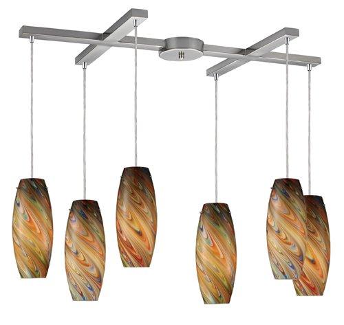 Elk Lighting Multi Pendant