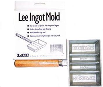 Lee Precision 90029 Lingotera, Multicolor, Talla Única
