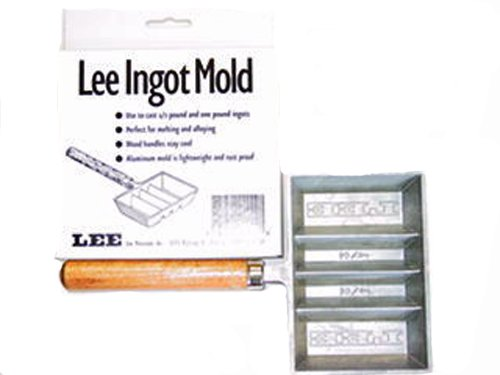 LEE PRECISION Ingot Mold by LEE PRECISION
