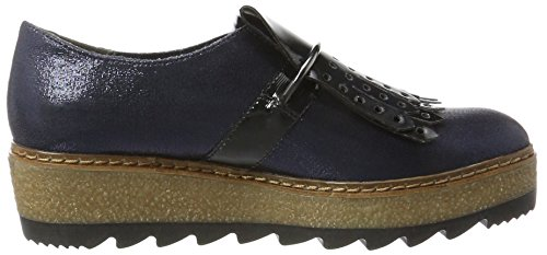 Blau Navy Damen 24712 Slipper Tamaris wqnvtzaUxU