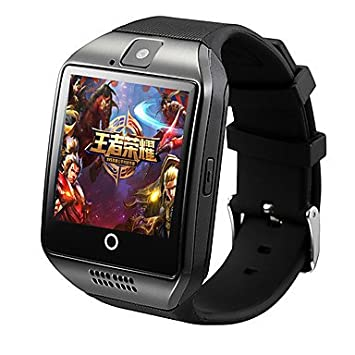 Yy q18plus smartwatch android 5.1 mtk6572m 1.3g cuádruple núcleo ...