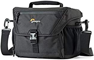 Lowepro Nova 180 AW II - Bolsa para Material fotográfico, Negro
