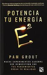 Potencia tu energía (Spanish Edition)