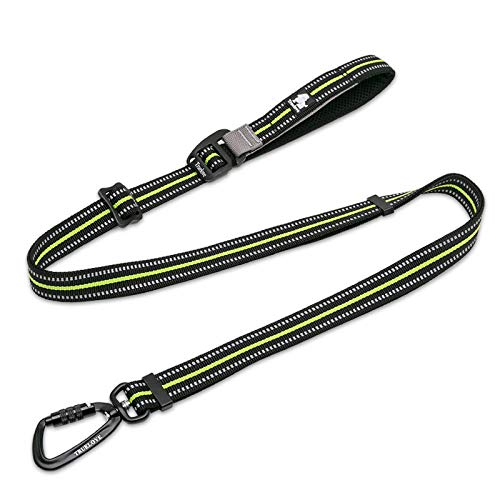 YSDTLX Pet Supplies, Traction Rope, Waist, Dog Leash, Strong Mountaineering Lock, Drawstring, 110200Cm