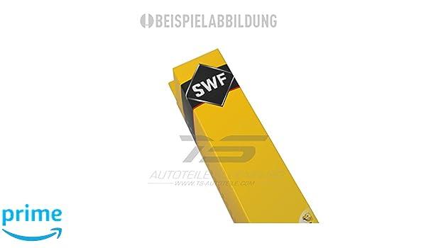 SWF 119355 Escobilla: Amazon.es: Coche y moto