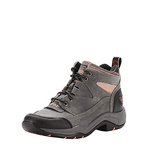 ARIAT Terrain Grey/Serape Dusk Size 7.5 B/Medium US