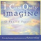 I Can Only Imagine: 12 Praise Favorites [Instrumental]