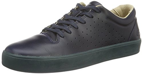 Women's Lacoste 416 Nvy up 1 Blue Tamora Trainers Lace 003 1Rnqd1A