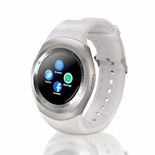SmartWatch Bluetooth multifunción: Amazon.es: Electrónica