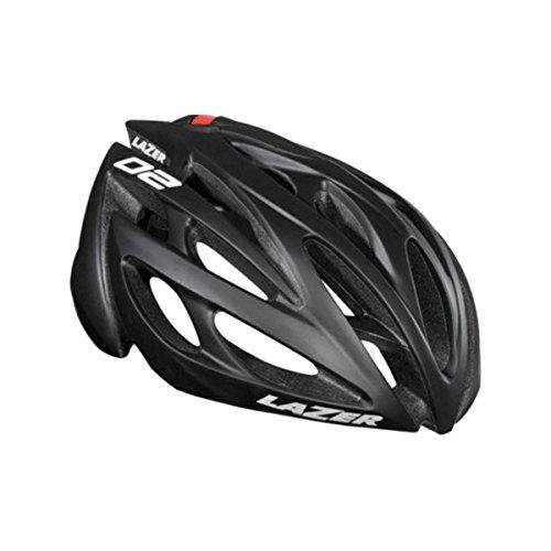 Lazer O2 Helmet Matte Black, M/L