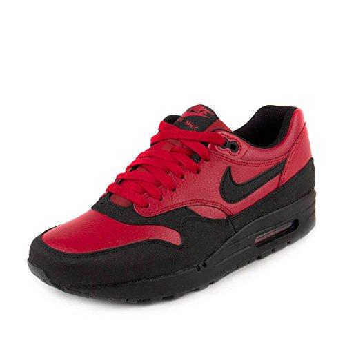 NIKE Mens Air Max 1 LTR Premium Running Shoe