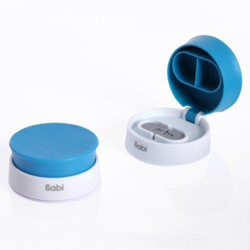 Sabi Split Minimal Effort Pill Splitter