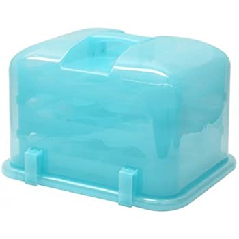 36 Cupcake Carrier Classy Amazon Cupcake Courier 60Cupcake Plastic Storage Container