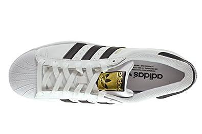 wholesale dealer 73227 0d088 Adidas B23642 Chaussures de Basketball, Garçon, White,  ADIDAS  Amazon.fr   Chaussures et Sacs