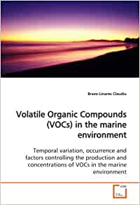 Volatile Organic Compounds Vocs In The