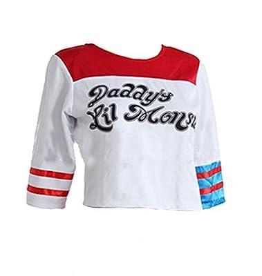 FSTY T-shirt Cosplay Costume