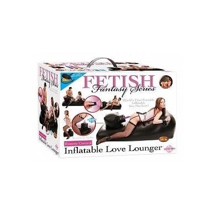 Fetish fantasy love lounger picture 421