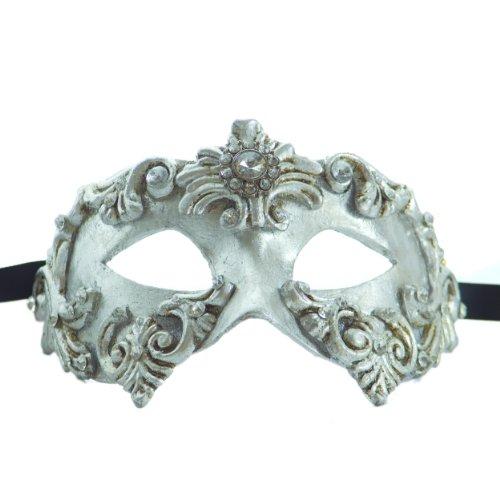 VIVO Simple Masculine Venetian Masquerade