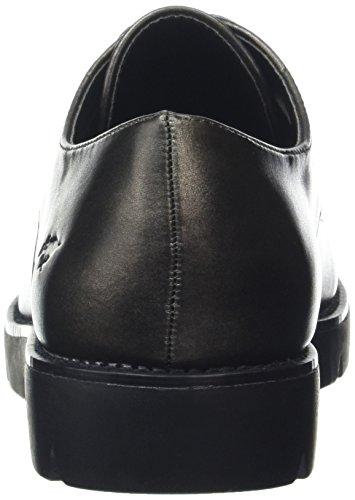 À Dog Rocket mercury Chaussures Pewter Lacets Femme Marron Roxford 7ZnqRnxt