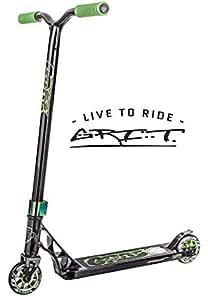Amazon.com: Grit Fluxx Pro–Scooter: Sports ...