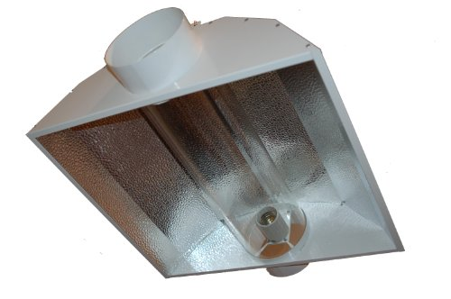 Air Cooled Reflector-6 in. with Internal Cool Tube