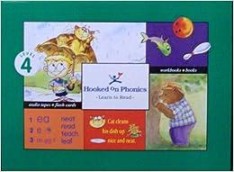 hooked on phonics workbook pdf