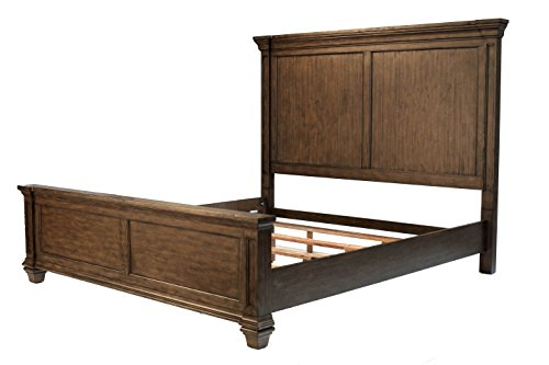 A-America Gallatin Mansion Bed, King