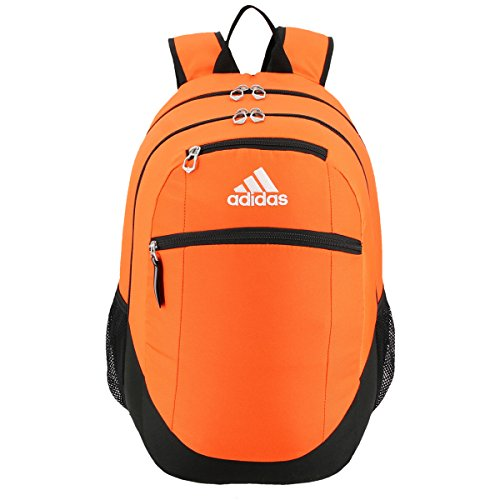 Unisex Backpack Black adidas II Team Orange White Striker dPnw1aU7