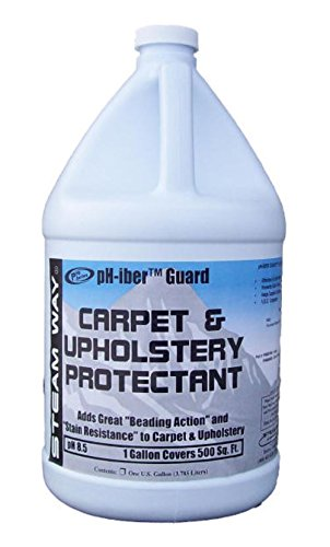 pH-Iber Guard Protector for Carpet & Upholstery - Concentrate - Case of 4 Gallons