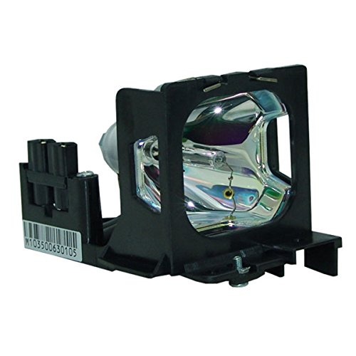 T720 Series (SpArc Bronze Toshiba TLP-T720 Projector Replacement Lamp with Housing)