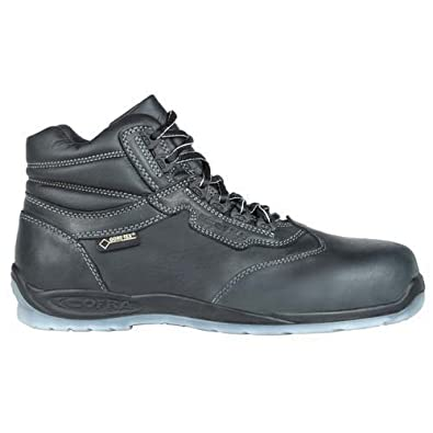 4a654a1891793 Cofra Cuvier Gore-TEX Safety Boots Composite Toe Caps   Midsole ...