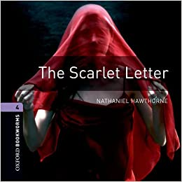 oxford bookworms library stage 4 the scarlet letter audio cds 2 1400 headwords oxford bookworms elt audiobook