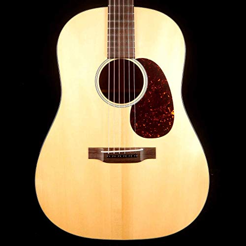 Martin Authentic Series 1931 D-1 Dreadnought Acoustic Guitar Natural ()