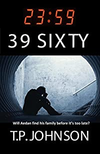 39 Sixty by T.P. Johnson ebook deal