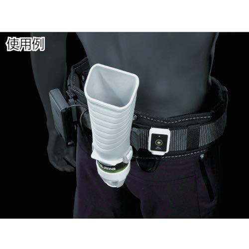 Tajima Seiryo Jacket Cooling System Air Condition Heat Stress