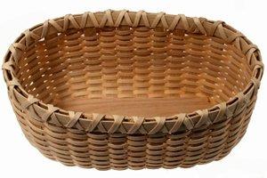 Bread Basket Weaving Kit ()