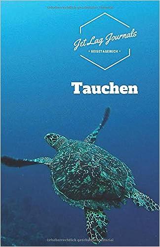 logbuch tauchen
