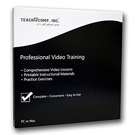 Mastering Microsoft Project 2016 CPE Training Tutorial DVD-ROM Course