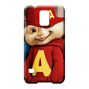 samsung galaxy s5 Classic shell High Quality Scratch-proof Protection Cases Covers phone cover shell 2010 alvin and the chipmunks squeakquel