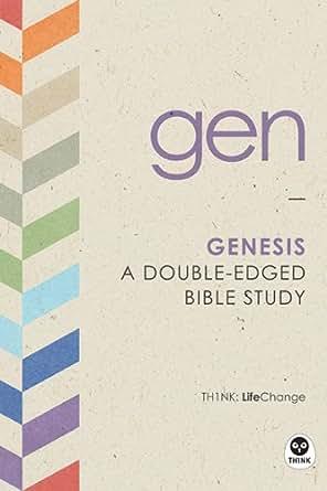 Lifechange bible study kindle