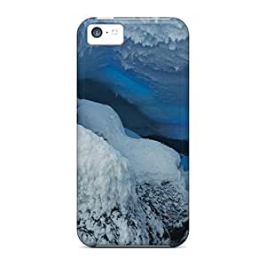 Quality Saraumes With Amazing Snow Cavern Nice Appearance Compatible With Diy For SamSung Note 3 Case Cover