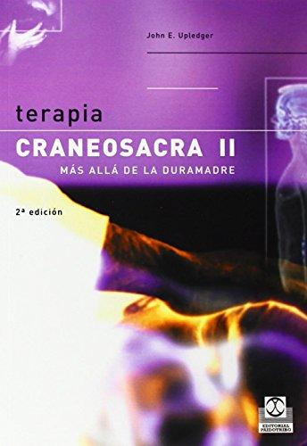 Descargar Libro Terapia Craneosacra Ii: 2 John E. Upledger