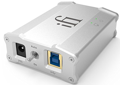 iFi Nano iUSB 3.0 Clean Power with USB Noise Reduction