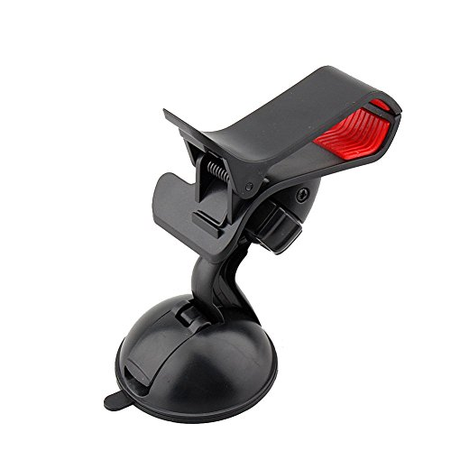 Universal 360-Rotation Car Mount Holder For Smartphones, Tablet, Camera, GPS Accessories