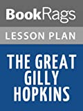 Lesson Plans The Great Gilly Hopkins