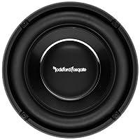 Rockford Fosgate T1S1-10 POWER 10 500 Watt 1 Ohm Shallow Subwoofer